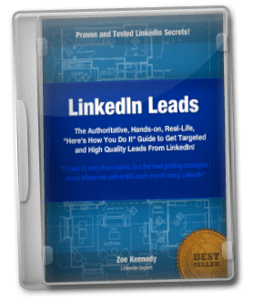 LinkedIn Leads Review