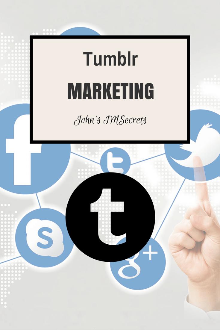 Tumblr Marketing
