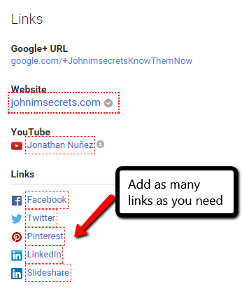 Drive Traffic With Google Plus