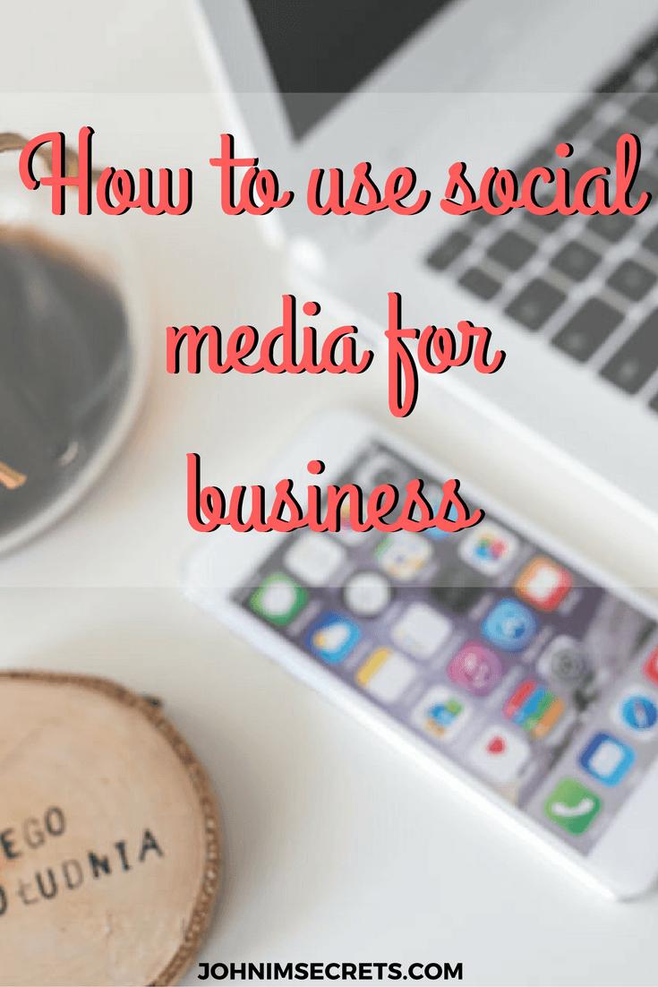 Social Media Marketing Pin
