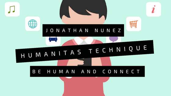 Humanitas Technique - How to craft the perfect email outreach