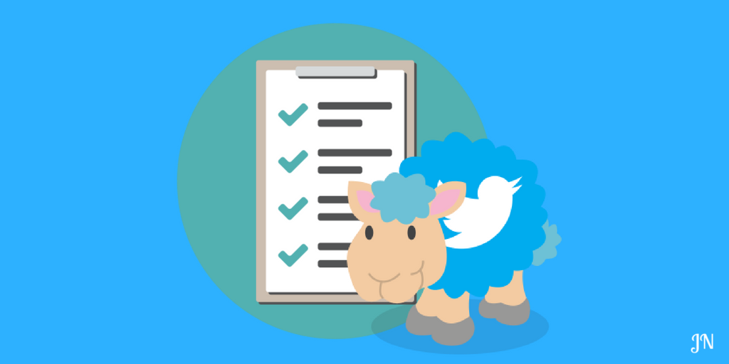 Twitter lists for business